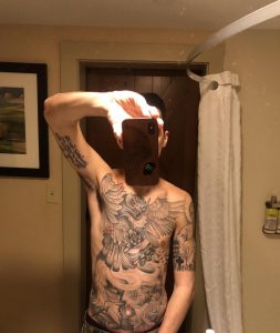 All work done by Chris at zen tattoo in Georgia. Outside left arm is set to be worked in Jan.