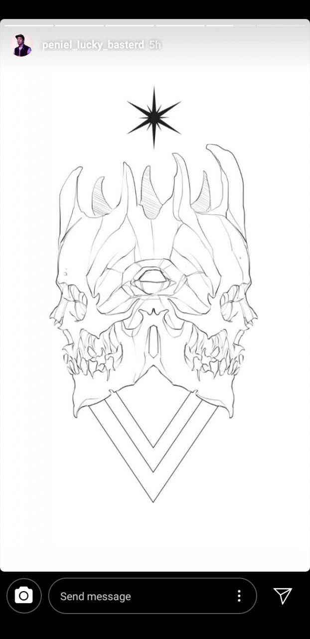 Getting this but unable to figure out where I want it to be. Was thinking about shin or leg but afraid of hurting it while I deadlift. Also could be on the right tricep as I'm doing one arm blackwork and one in color, what do you guys think?