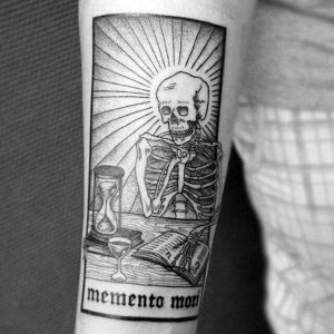Wanna get a whole sleeve done after I get this one, will it look bad later because it's a rectangle? Already have the other arm planned out, this one will be on my left inner forearm