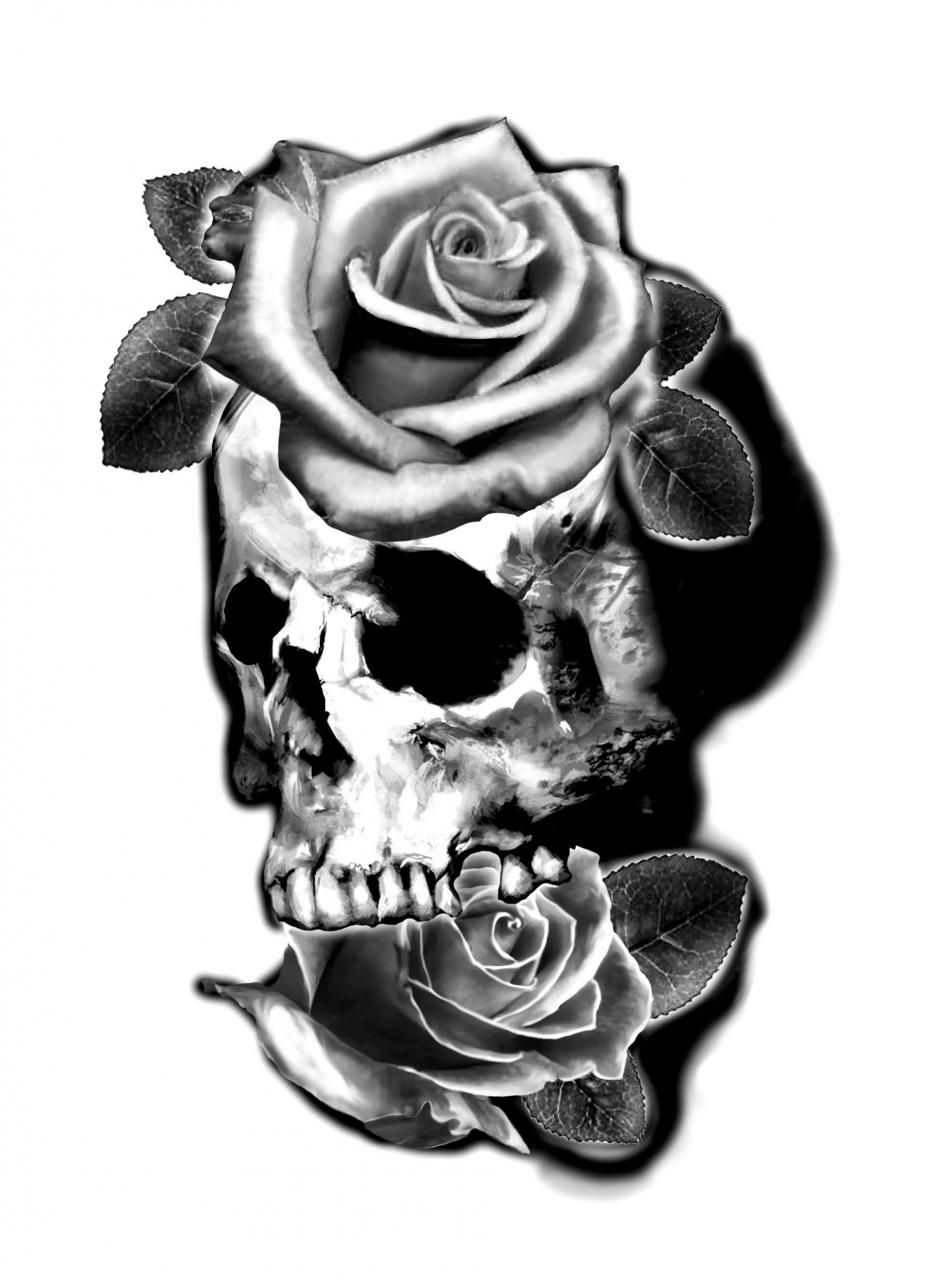 Practising using Photoshop more to design, sticking to black only at the moment.