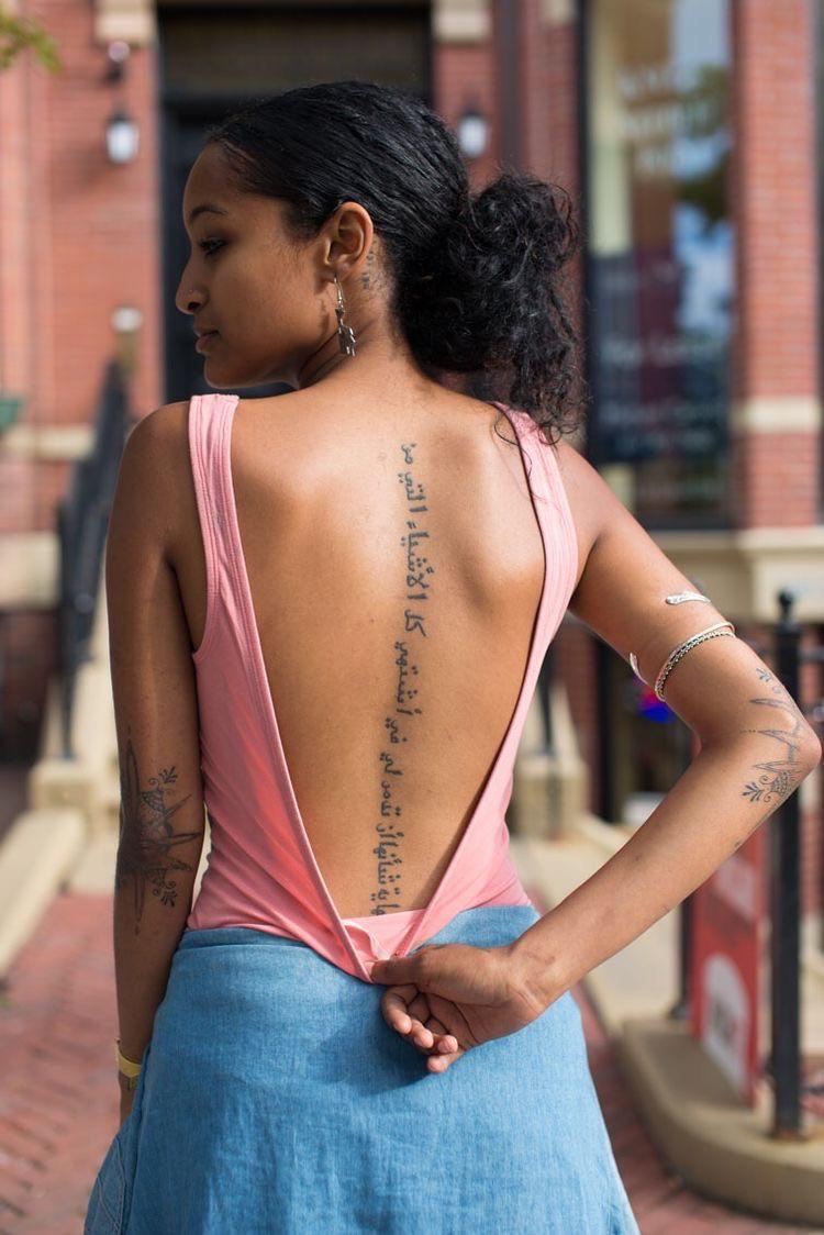 How much would this back tattoo cost to do/can I achieve it just in one session?