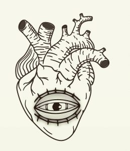 Keep and Eye on your Heart