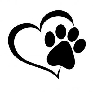 What do you think of this tattoo design? I have a bit of an obsession with dogs and will always love them so I wanted something that was inspired by that. I would get it on the inside of my wrist and get it quite small.