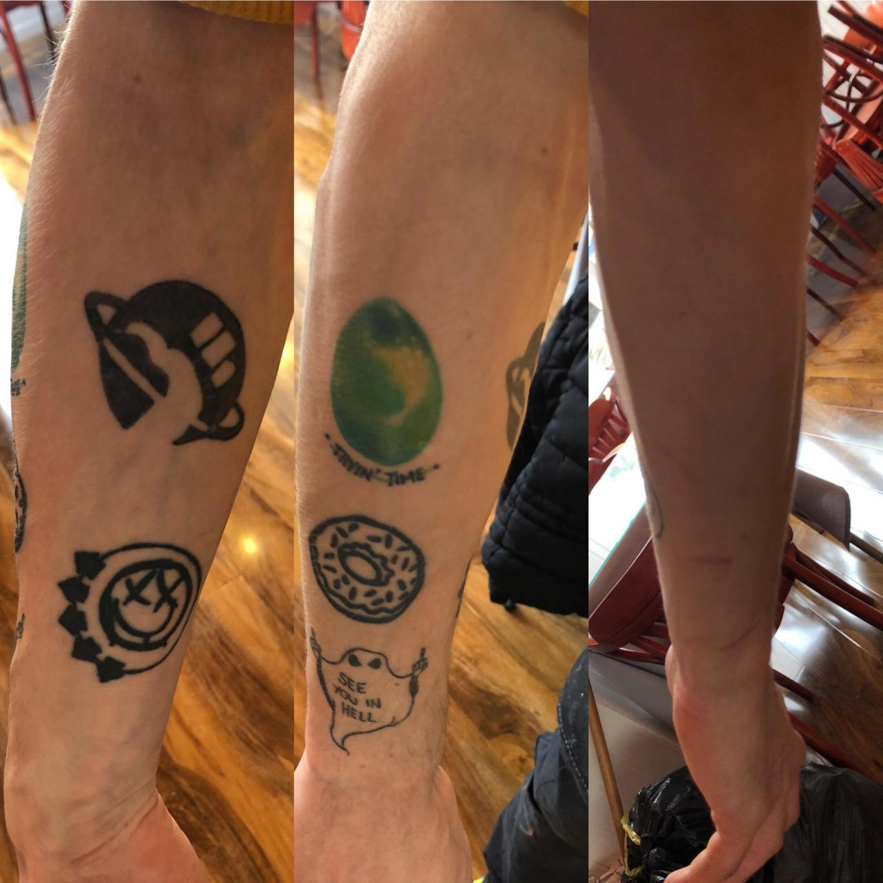 Background ideas? Needing filler to help add colour to all my B&W tattoos! Any ideas on what would go well?