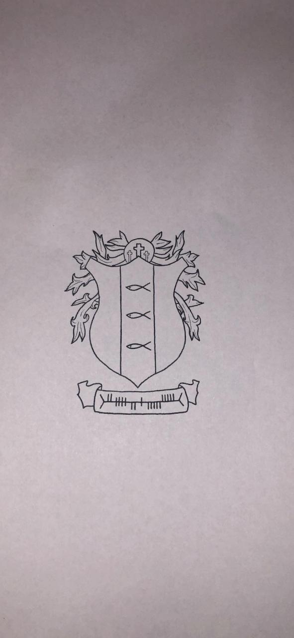 Tattoo design that me and my family have been working on. We're pretty new to it, was wondering if anyone out there could help us finish it up.