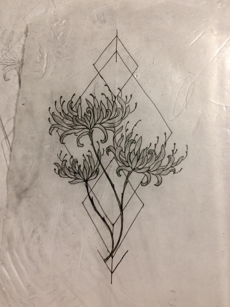 I need help with this tattoo, more in comments
