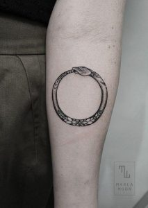 How much would a tattoo like this typically cost?