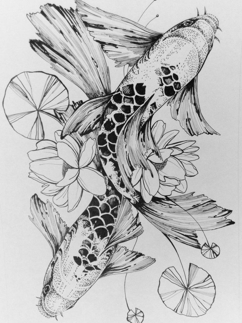 Would love to build on this found design to form a 3/4 sleeve.