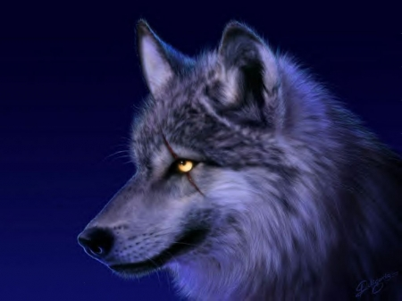 How long and how much would a tattoo of just the wolf cost? I know it will be a significant amount for both.
