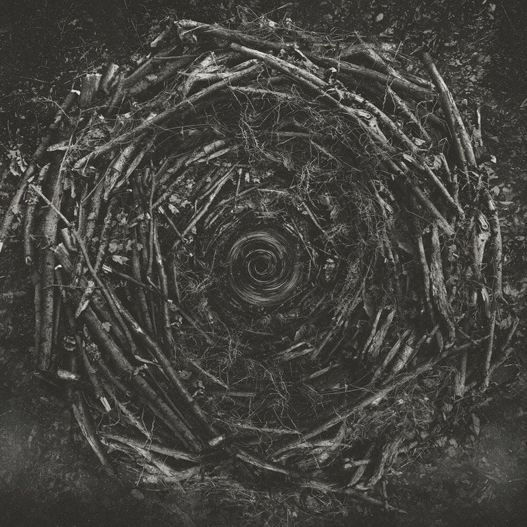 Could the artwork to Clairvoyant by The Contortionist work as a tat?