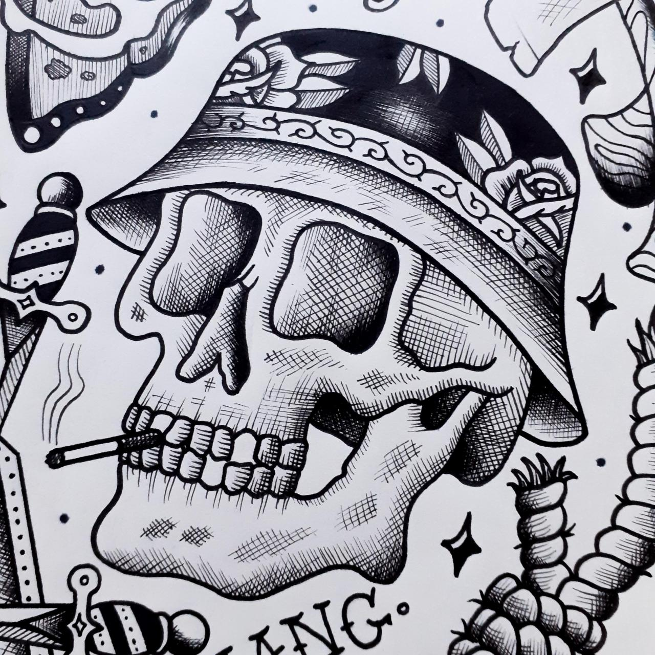 Part of a bigger flash sheet im working on