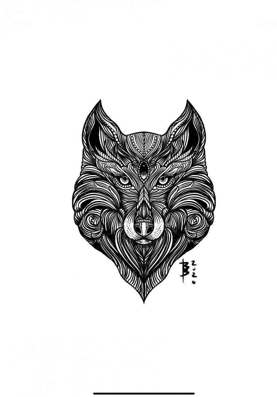 Design for a client. IG: @illustrationbybo